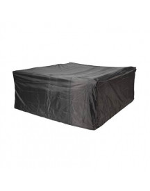Aerocover Loungesethoes B 275 X D 275 Cm afbeelding