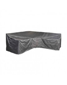 Aerocover Loungesethoes Trapeze 255 X 255 Cm afbeelding