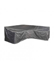 Aerocover Loungesethoes Trapeze 300 X 300 Cm afbeelding