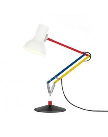 Anglepoise 75 Mini Paul Smith Edition 3 Bureaulamp afbeelding