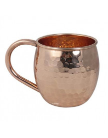 Gadgy Moscow Mule Bekers - 2 St. afbeelding