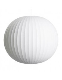 Hay Nelson Ball Bubble Hanglamp à 68 Cm afbeelding