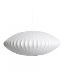 Hay Nelson Saucer Bubble Hanglamp à 63,5 Cm afbeelding