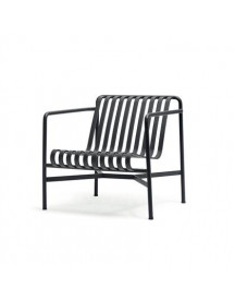 Hay Palissade Lounge Chair Low afbeelding