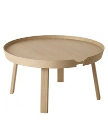 Muuto Around Salontafel Large afbeelding