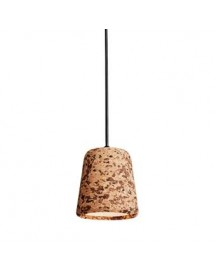 New Works Material Hanglamp afbeelding