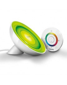 Philips Livingcolors Bloom Lamp afbeelding