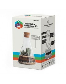 Suck Uk Chemistry Terrarium Kit afbeelding
