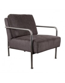 Zuiver Rib X-bang Fauteuil afbeelding