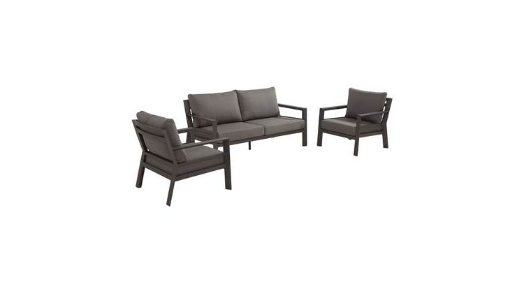 Image 4 Seasons Outdoor Stonic Loungeset