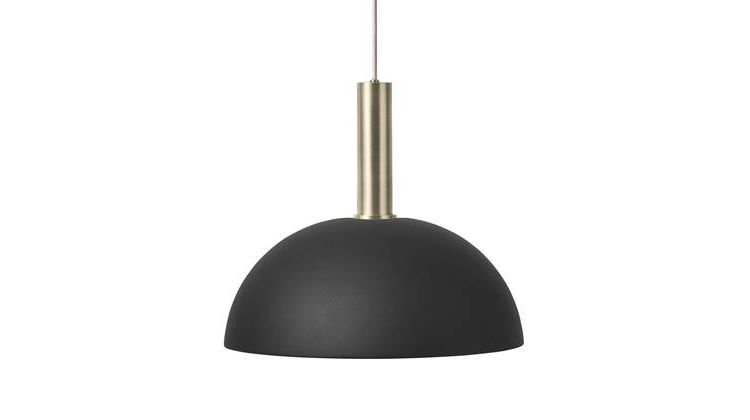 Image Ferm Living Dome Hanglamp