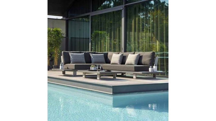 Image Life Outdoor Living Fitz Roy Loungeset