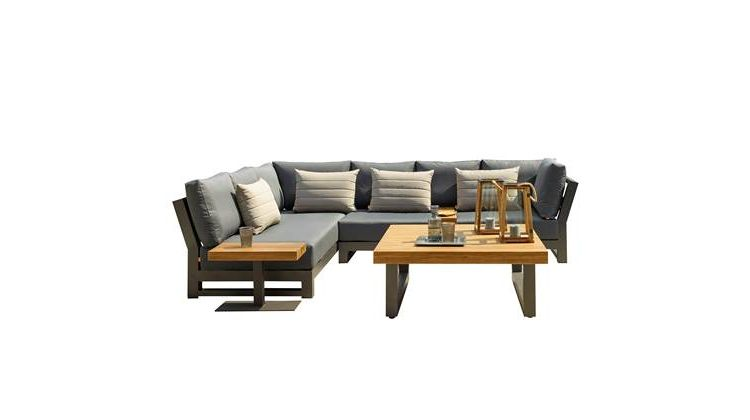 Image Life Outdoor Living Nevada All Weather Loungeset