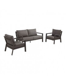 4 Seasons Outdoor Stonic Loungeset afbeelding