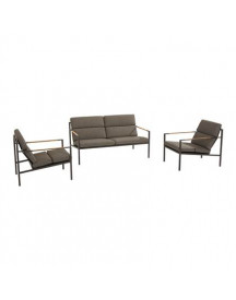 4 Seasons Outdoor Trentino Loungeset afbeelding