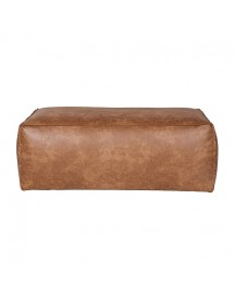 Bepurehome Rodeo Hocker - Cognac afbeelding