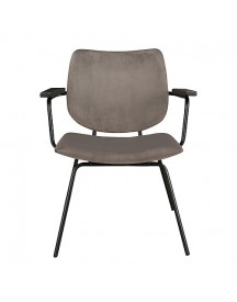 Bodilson Flash Fauteuil - Smooth Earth afbeelding