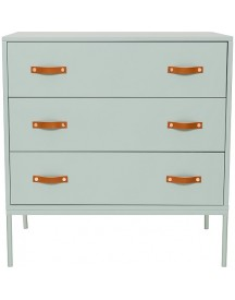 Coming Kids Bliss Commode - Mint afbeelding