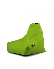 Extreme Lounging B-bag Mini-b Zitzak - Lime afbeelding