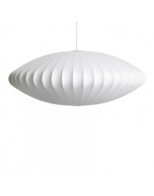 Hay Nelson Saucer Bubble Hanglamp Ø 89 Cm afbeelding