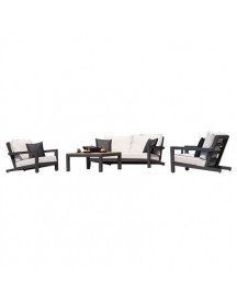 Life Outdoor Living Block Loungeset afbeelding