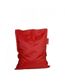 Loungies Classic Klein 140x110x40 Cm - Rood afbeelding