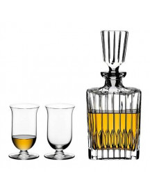 Riedel Single Mailt Whiskey Set 3-delig afbeelding