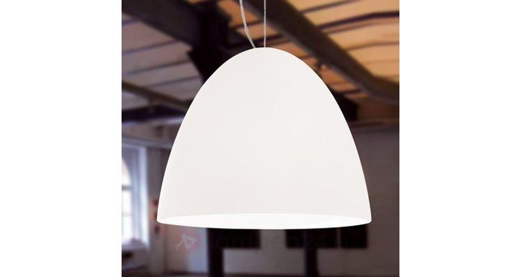 Image Hanglamp Bell, 21 Cm, 1 Lichts
