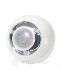 Trendy Led-spot Lichtbol Lll 120°, Wit afbeelding