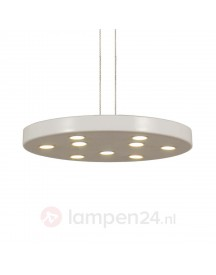Exclusieve Led-hanglamp Plain 18 afbeelding