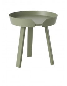 Muuto Around Coffee Salontafel 45 afbeelding
