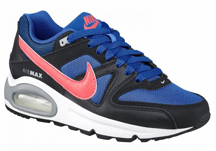 Sneakers Gs Snelle Nike Air Max Levering Command YH2IWED9
